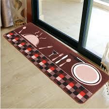 tapis cuisine pas cher tapis de cuisine design tapis cuisine antiderapant design tapis de