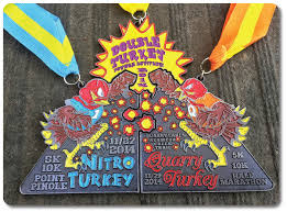 take your of top turkey trots runner s world