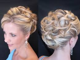mother of the bride hairstyles partial updo prom season wedding updo updo and wedding