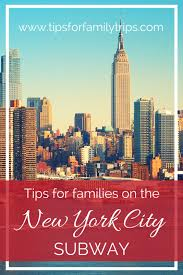 New York how do you spell travelling images The ultimate guide to the new york city subway for families png