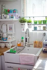 kitchen decorating ideas pictures how to decorate your kitchen with herbs 40 ideas decoholic