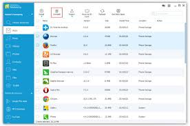delete apps android how to remove apps from android