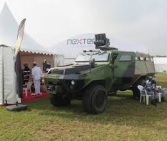 renault trucks defense shield africa 2017 u2013 european security and defence press association