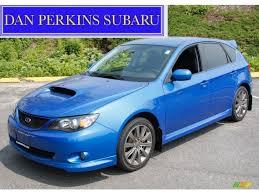 subaru hatchback 2009 2009 wr blue mica subaru impreza wrx wagon 50037060 gtcarlot