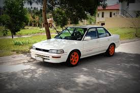 toyota corolla ae90 joplogers 1992 toyota corolla specs photos modification info at