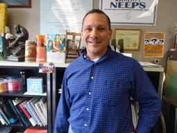 Psychology Department Chair Department Chair Spotlight Glenn Geher Psychology Jaime Burns
