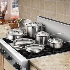batterie cuisine professionnelle cuisine batterie de cuisine schumann cuisine design et