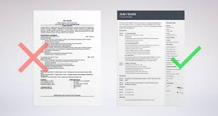 Exles Of Resumes Resume Good Objective Statements For - 20 resume objective exles use them on your tips exle of resume