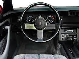 front panel 1988 u201390 chevrolet camaro iroc z convertible
