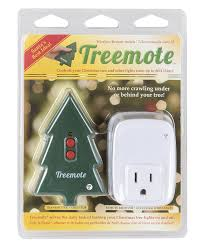 treemote wireless remote switch for tree