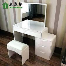 coiffeuse chambre une coiffeuse meuble meuble coiffeuse pour chambre pas une meuble