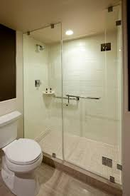 Glass Bathroom Tile Ideas by Magnificent 80 Glass Tile Hotel Ideas Decorating Inspiration Of