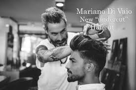 daniel alfonso hair salon la mariano di vaio los angeles haircut 2016 youtube