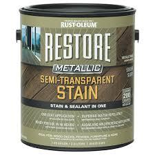 restore brand page