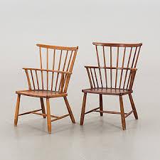 Swedish Chairs Design Antika Möbler U0026 Designmöbler Bukowskis Bukowskis