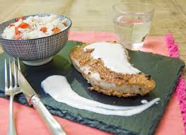 cuisine espadon espadon complètement sésamé la recette de espadon complètement