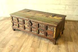 Rustic Coffee Table Trunk Rustic Coffee Table Trunk Fantastic Rustic Coffee Table Legs