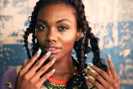 nyfw fall winter 2014 2015 makeup nail polish trends defined jet