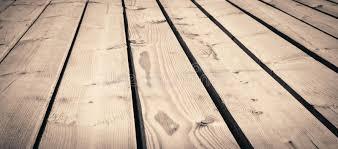 Plank Desk Light Brown Wooden Texture Planks Table Desk Or Stock Photo