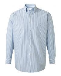 van heusen men u0027s long sleeve oxford shirt 13v0040