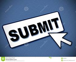 submit submit button stock photography image 2666852