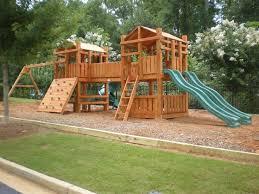 Cheap Backyard Playground Ideas Best 25 Outdoor Playset Ideas On Pinterest Kids Outdoor Media