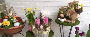 german easter decorations german easter traditions german recipes lifestyle books