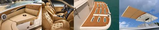 Wilson Upholstery Rorys Marine U0026 Wilson Canvas Custom Yacht Canvas And Upholstery