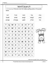printable word search worksheets kindergarten math word search worksheets puzzles puzzleee 5th grade