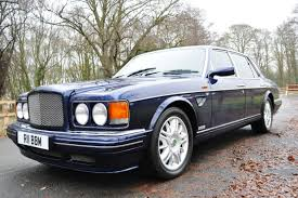 bentley brooklands bentley brooklands r mulliner lwb 325bhp auto élan