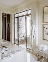 Best Powder Rooms Images On Pinterest Room Bathroom Ideas - Designer bathrooms by michael