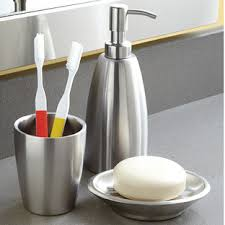 Interdesign Bathroom Accessories Interdesign Vanity Organizers The Container Store