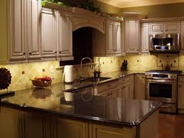 Cherry Kitchen Cabinets With Granite Countertops Kitchen Room 2017 Kitchen Cabinets With Granite Countertops Dark