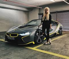 bmw supercar supercar blondie the female supercar driver whose instagram
