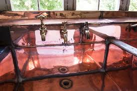 copper kitchen sink faucets free photo bathroom sink faucet copper free image on pixabay