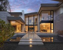 modern mansions mcclean designs creates custom magnificent modern mansion