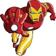 Iron Man Iron Man Clipart Free Clipart Panda Free Clipart Images