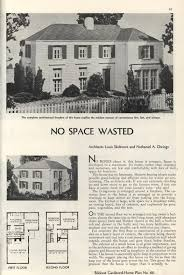 small retro house plans the book of bildcost gardened home plans 1800 u0027s 1940 u0027s house