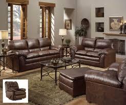 living furniture sets geneva mahogany sofa and loveseat living room sets