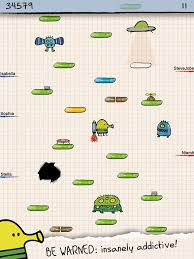 doodle jump free no doodle jump hd on the app store