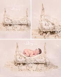 iron bed chair beautiful digital background backdrops newborn