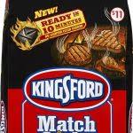 Kingsford Match Light Kingsford Charcoal Printable Coupon