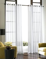 curtain curtains sheers and panels tailored panel sheer curtain