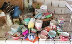 5 ways to organize your baking supplies