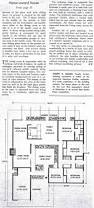 Eichler Models 10 Best Eichler U0026 Mcm Floorplans Images On Pinterest