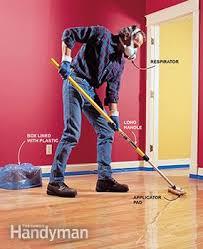 refinishing hardwood floors the family handyman