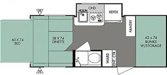 r pod cer floor plans collection of r pod cer floor plans palomino columbus and compass