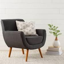modern livingroom chairs modern contemporary living room furniture allmodern