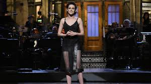 kristen stewart drops f bomb on u0027snl u0027 video u2013 variety
