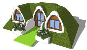Green House Floor Plan by Green Magic Homes The Most Beautiful Green Homes Ever